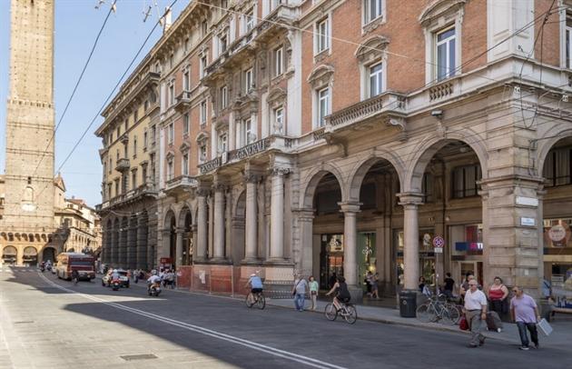 COIN Bologna Rizzoli