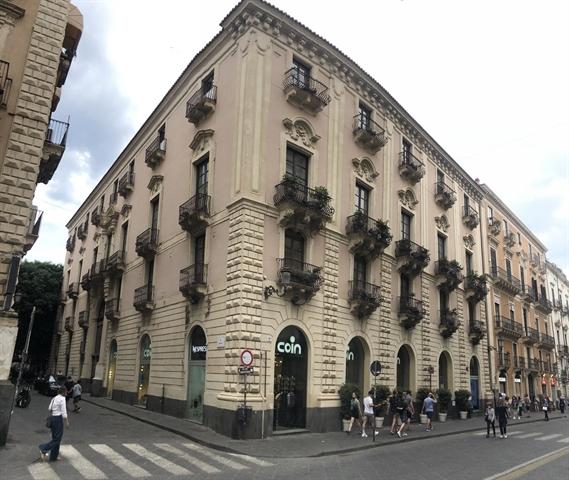COIN Catania