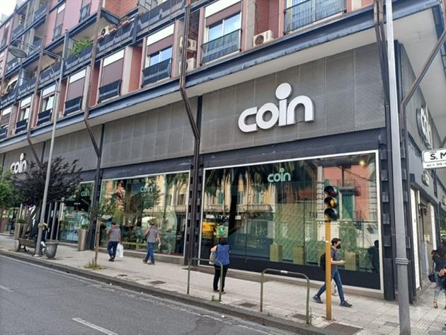 COIN Messina