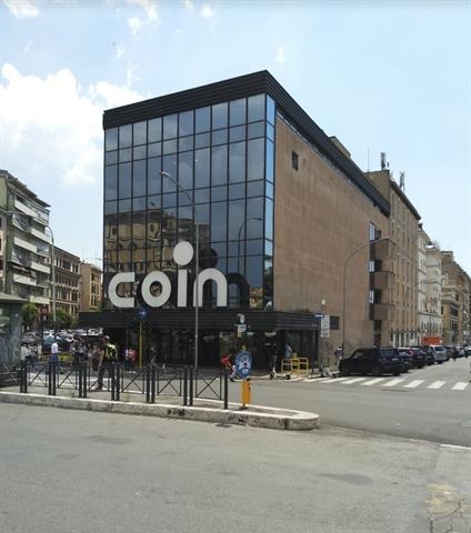 COIN Roma San Giovanni